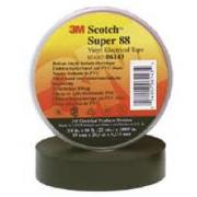 Scotch® Super 88 All Weather PVC Electrical Insulation Tape