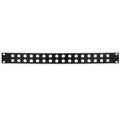 BNC Patch Panels (Empty)