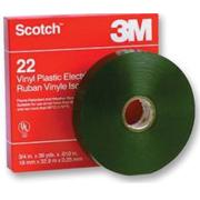 Scotch® 22 Electrical Tape