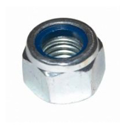 Nyloc Nut M10 A2 Stainless Steel